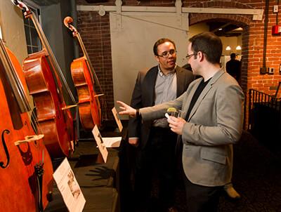 Cello Month ~ April 2017 | Cello Month Events | Carriage