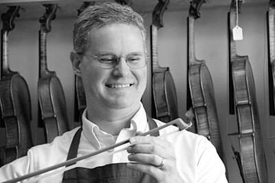 Cello Month ~ April 2017 - Bow Makers | Carriage House Violins