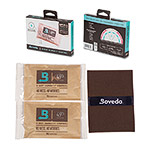 Boveda 2-Way Humidity Control Kit for Small Wood Instruments