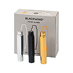 Blackwing Point Guard 3-Pack, Mixed