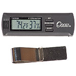 Oasis OH-2C Digital Thermometer and Hygrometer with Case Clip