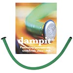 Dampit for Violin