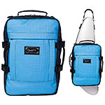 Bam France A+ Backpack for Hightech cases, Blue