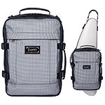Bam France A+ Backpack for Hightech cases, Aluminum