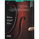 Expressive Sight-Reading for Orchestra, Book 2, for Bass; Michael Alexander, Kathleen DeBerry Brungard, Sandra Dackow (Tempo Press)