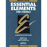 Essential Elements for Strings, Double Bass Book 2 (Original Series)