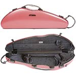 Bam Hightech Slim 2000XLORG Orangey 4/4 Violin Case
