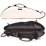 Bam Hightech Slim 2000XLW White 4/4 Violin Case