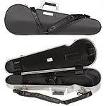 Bam L'Etoile Hightech Contoured ET2002XLN Black 4/4 Violin Case