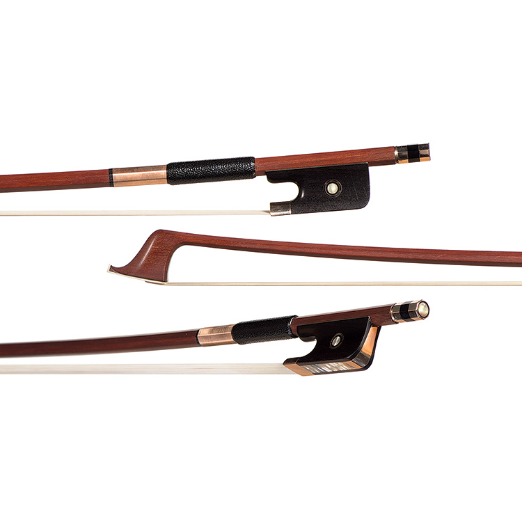 Emil Werner cello bow, circa 1970