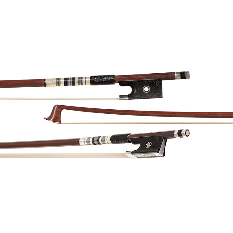 Richard Grünke violin bow