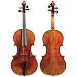 "16 1/8"" George Craske viola"