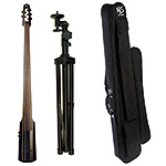 NS Design NXT5a Bass with High C, Black