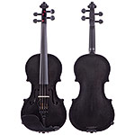 Glasser Carbon Composite AE 4/4 Electric 4 string Violin
