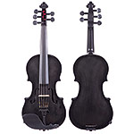 Glasser Carbon Composite AE 4/4 Electric 5 string Violin