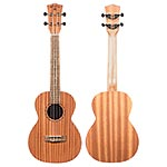 Echo Bridge EB10 Tenor Ukulele with Gig Bag