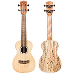 Echo Bridge EB20 Concert Ukulele with Gig Bag