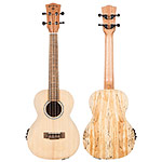 Echo Bridge EB20 Tenor Ukulele with Pickup and Gig Bag