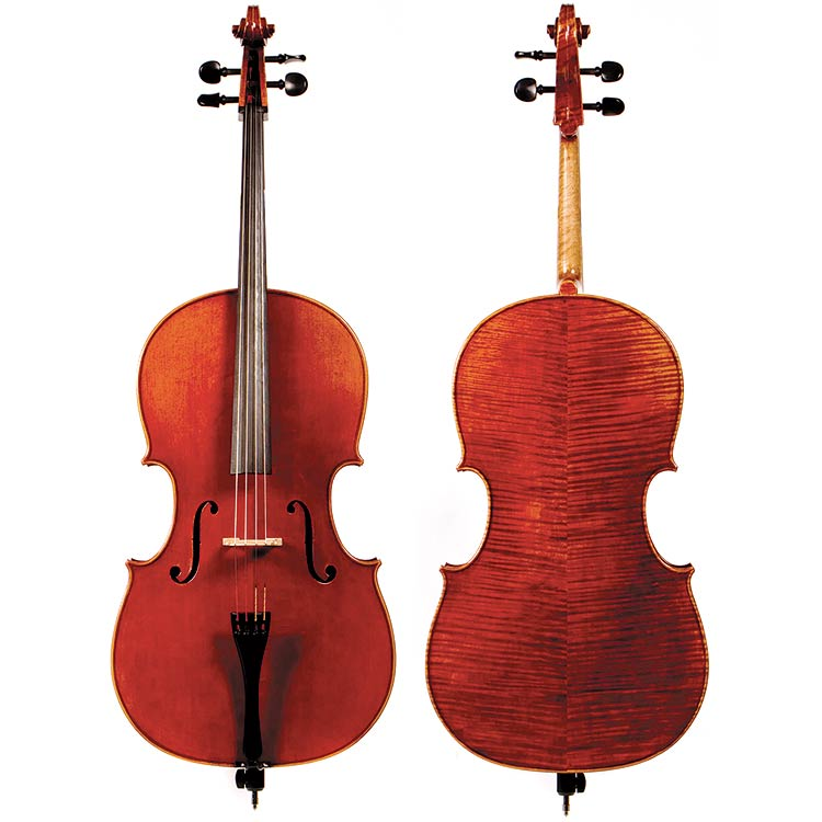 Jay Haide Montagnana Model Cello