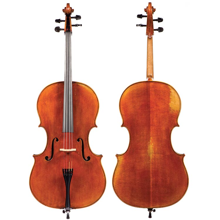 Jay Haide Ruggieri Model Cello