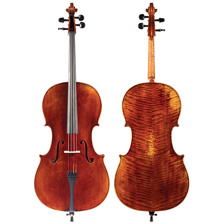 Jay Haide Strad Model Cello