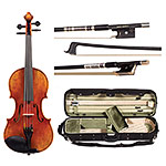 4/4 Alessandro Firenze A450 Violin Outfit