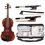 1/2 Alessandro Roma A220G Violin Outfit