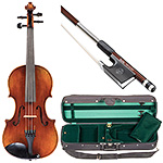 4/4 Rudoulf Doetsch Violin Outfit