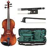 3/4 Rudoulf Doetsch Violin Outfit