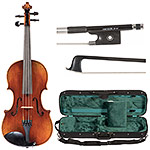 1/2 Rudoulf Doetsch Violin Outfit