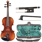 1/4 Rudoulf Doetsch Violin Outfit