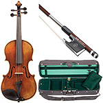 4/4 Jay Haide Guadagnini Model Violin Outfit