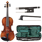 3/4 Jay Haide Violin Outfit