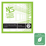 NS Electric Contemporary Bass D String: Medium